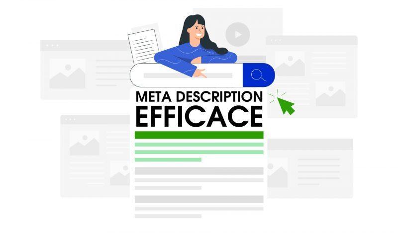 Come scrivere una meta description efficace
