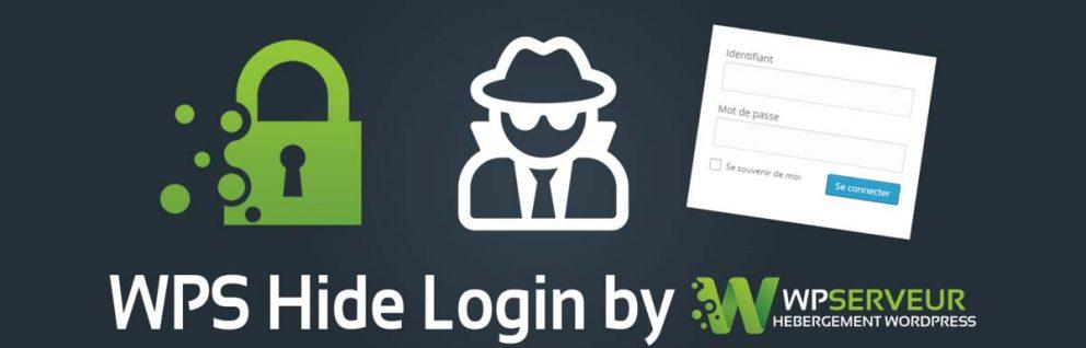 Personalizzare la URL di login di WordPress o creare un link personalizzato di accesso - WPS Hide Login